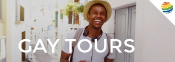Gay Friendly Tours