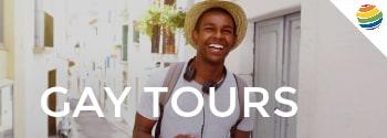 Gay Friendly Tours