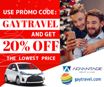 GayTravel Advantage Rental Car