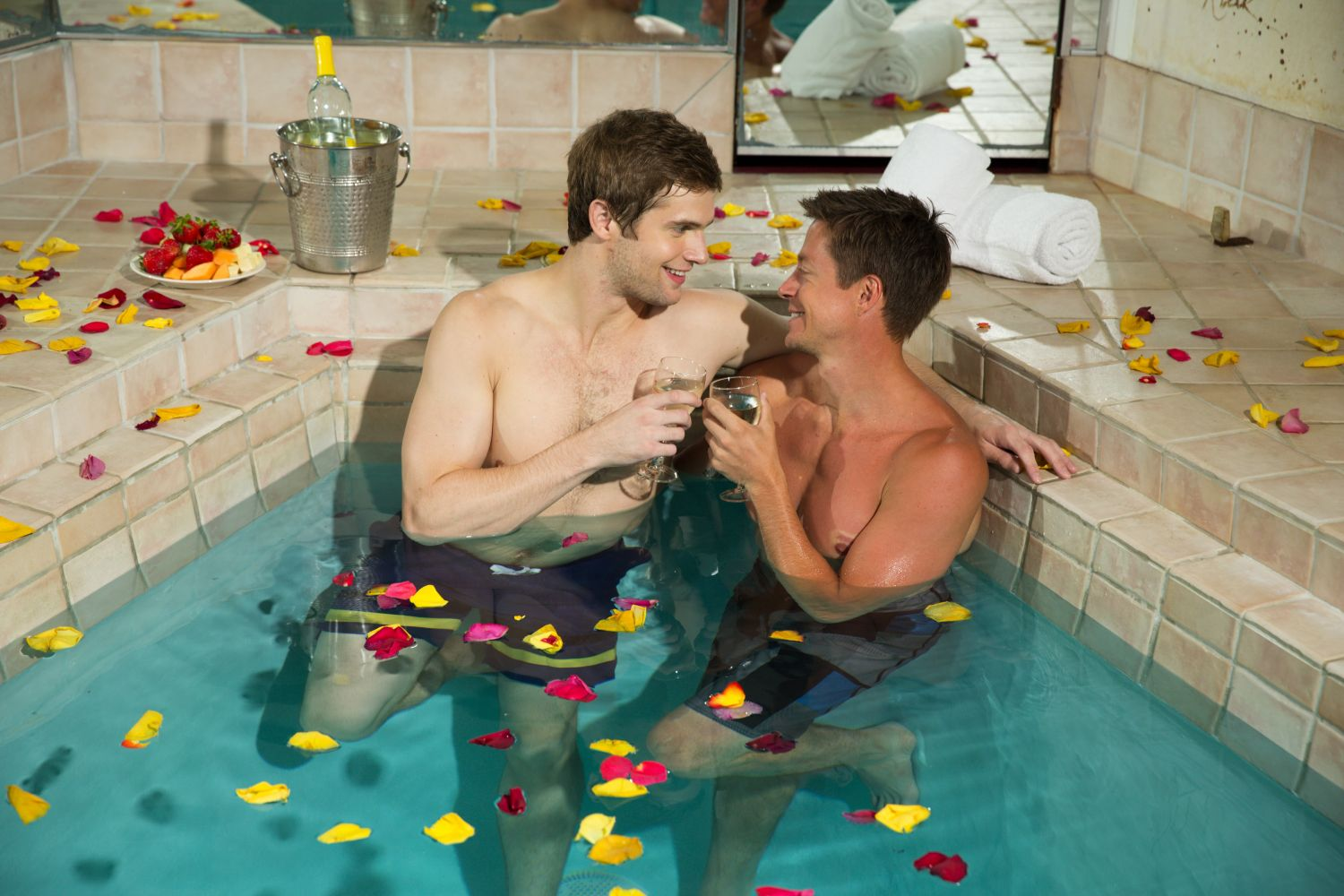 a haven for gay travellers